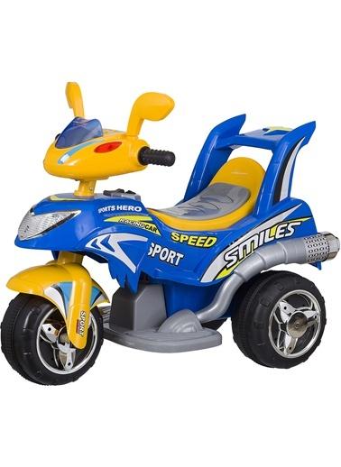 Baby2Go 9321 Akülü Motor-Baby2go